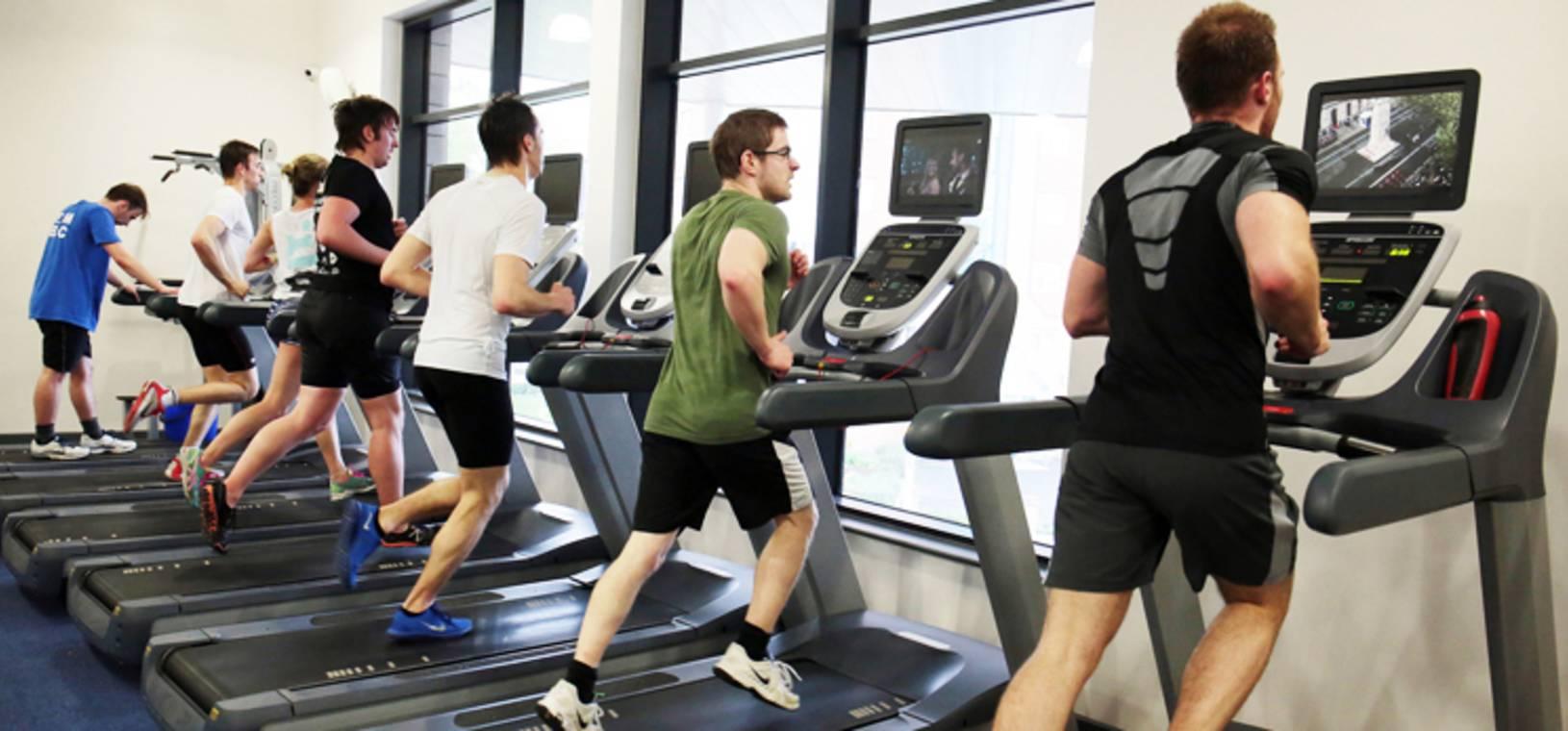 Go tri gym triathlon england